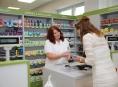 Šumperská nemocniční lékárna se stane centrem zdravé výživy