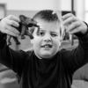 Autismus autenticky                          zdroj foto: z.k. - A. Nogová