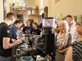 Šumperk provoní Festival výběrové kávy