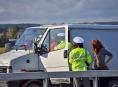 Po Šumpersku jezdí vozidla ve špatném technickém stavu