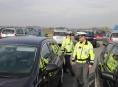 """""""Dušičky""""! Více policistů na silnicích na celém území kraje"""