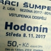 Draky čeká první domácí zápas, přivítají oblíbený Hodonín   zdroj foto: FB Draci Šumperk