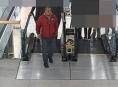 Muž se pokusil ukrást žiletky za bezmála 19 tisíc korun