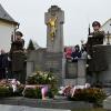 Vzpomínková akce v Dubicku připomenula osobnost Bohumila Bočka    zdroj foto: OLK.