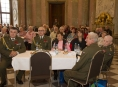 Hejtmanství poděkovalo válečným veteránům