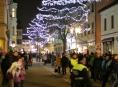 Město představilo nabídku akcí Vánoce v Šumperku 2017