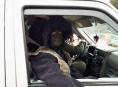 """""""Čertovské"""" vozidlo zastavila policejní hlídka v Postřelmově"""