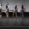 Zábřeh - taneční show                    zdroj foto: archiv