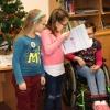 Hasiči Olomouckého kraje připravili publikaci pro slabozraké a nevidomé děti    zdroj foto: HZS Olk
