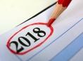 Co přinese rok 2018 řidičům