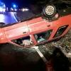 Šumpersko - Kopřivá nehoda se zraněním     zdroj foto: HZS Olk