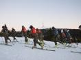 Na start armádního mistrovství Winter Survival se postaví i zásahové jednotky policie