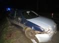 Bohužel další opilí řidiči na Šumpersku způsobili nehody