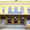 Šumperk - vlakové nádraží                     zdroj foto: archiv šumpersko.net