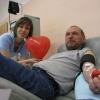Transfúzní služba zve dobrovolníky na Valentýnské darování krve   zdroj foto: R. Miloševská