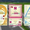 Celní správa kontroluje dálniční známky  zdroj foto: FB GŘ CS