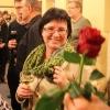 V hlavní kategorii Přínos městu cenu získá dlouholetá ředitelka Městské knihovny Šumperk Zdeňka Daňková   foto: archiv šumpersko.net