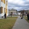 Šumperk - vzpomínková akce                      zdroj foto: mus