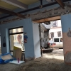 Nečekané stavební komplikace prodlouží rekonstrukci kina Oko    foto: K.Navrátil