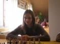 Šachové finále extraligy dorostu
