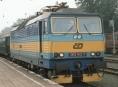 Šumperská firma Pars nova zmodernizuje lokomotivy Českých drah