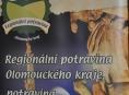 Známe vítěze soutěže Regionální potravina Olomouckého kraje 2012