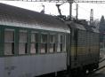 Cestování zkomplikují výluky na trati