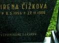 Pravděpodobný vrah Ireny Čížkové je už ve vazbě