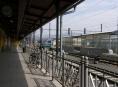Mezinárodní studie prokázala ekologické výhody vlaků