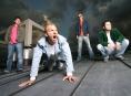 Šumperáci těšte se! Radečci zahrají na střeše divadla, po deseti letech!