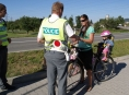 Používají cyklisté na Šumpersku helmy? Podívejte se!