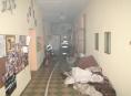 Hasiči zasahovali u požáru keramické pece ve skautské klubovně