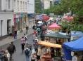 Farmářské trhy v Šumperku  budou již tento pátek