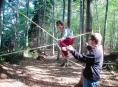 Festival  na Muně uzavře brontosauří prázdniny