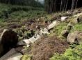 Sedmým divem Olomouckého kraje pro rok 2012 jsou Rychlebské stezky