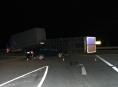 Pozor! Dopravní nehody a výzva policie kvůli vloupání do zlatnictví v Zábřehu