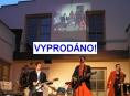 Radečkovský koncert na střeše je vyprodán!