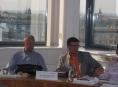 Přerov a Prostějov jsou novými členy sdružení OK4Inovace