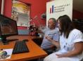 FN Olomouc  zmodernizovala vybavení pro rehabilitační péči