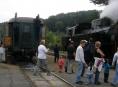 Parním vlakem do Tovačova na Svatováclavské hody a setkání Hanáků  Kateřina Šubová