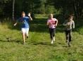 FOTO: Jaký byl dětský branný závod v Jeseníku