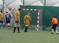 Futsal pokračoval dalšími koly