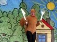 Dům kultury Šumperk zve na nedělní pohádky
