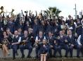 Dechový orchestr mladých z Jeseníku vyhrál ve Španělsku