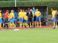 FK SAN JV vs MFK OKD Karviná B 7 : 2