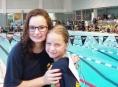 Šumperští plavci zvládli dvě Velké ceny za jeden den