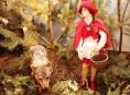 Červená karkulka s vlkem se stěhují do Zábřehu