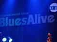 Druhý den BluesAlive:Jedeme na plné obrátky