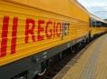 Vybrané vlaky IC RegioJet budou zastavovat v Zábřehu