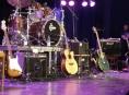 FOTO: Bluesmani si střihli v sobotu odpoledne rock'n'rol